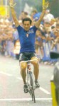 Beppe Saronni - un campione